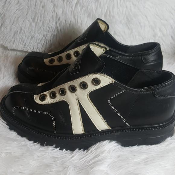 PUMA RUDOLPH DASSLER SCHUHFABRIK Womens Shoes SZ 7
